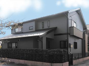 ご近所の方からも新築の様だと言われて嬉しいです。 鳥取